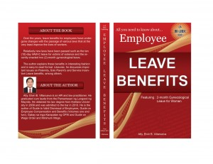 Ebook on Leave Benefits